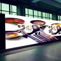 Advertising Digital Display