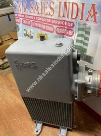 Oil Cooler Assly for Transit Mixer