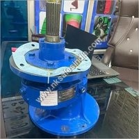 CEMENT SCREW CONVEYOR GEAR BOX