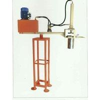 Heavy Hydraulic Namkeen Extruder Machine