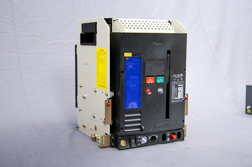 Air Circuit Breaker-FTW2
