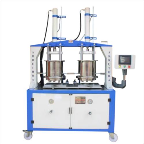 Fully Automated DOUBLE DRUM MURUKKU MAKING MACHINE