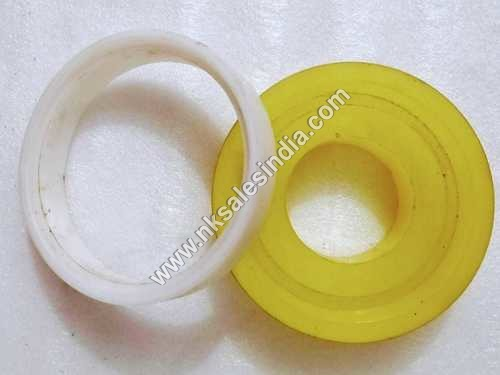 DELIVERY PISTON SEAL (RAM SEAL) PUTZ