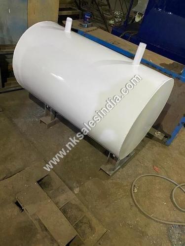 Transit Mixer Water Storage Tank
