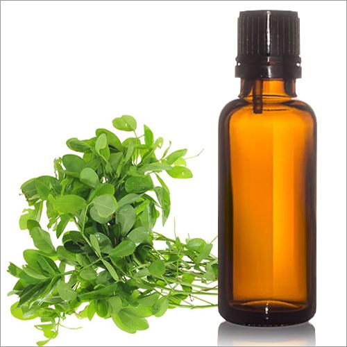 Pharma Grade Oils