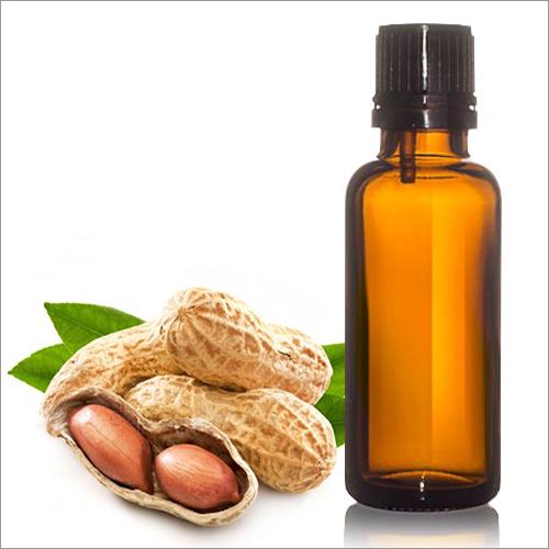 Peanut Oil IP/BP/USP
