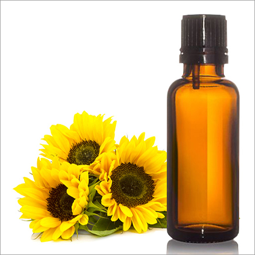 Sunflower Oil BP/USP