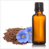 Virgin Linseed Oil BP
