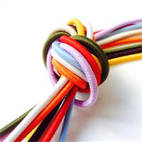 Elastic Rubber Rope