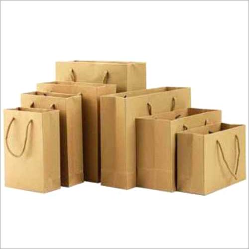 Paper Box Bags