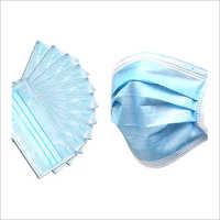 3 Ply Nose Pin Mask