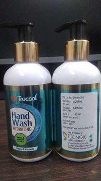 Trucool Hand Wash