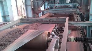 Reciprocating Conveyors