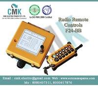 F24-BB Radio Remote Control
