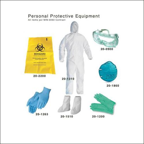 Doctors Ppe Kit