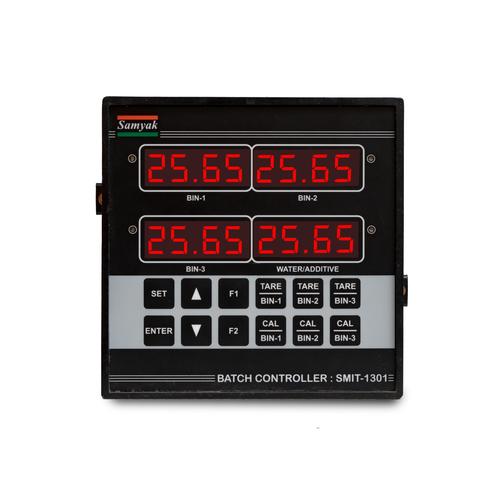 3 BIN Weight Indicator SMIT 1301