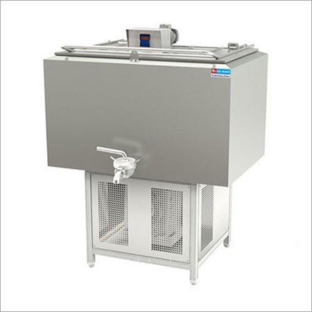 250 Litre Bulk Milk Cooler