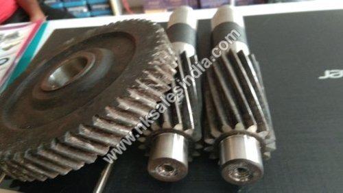 Pinion Gear Set for Cement Screw Conveyor Gear Box