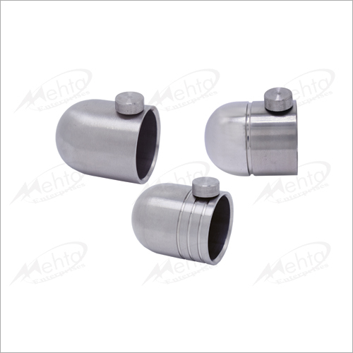 Curtain Bracket Capsule End