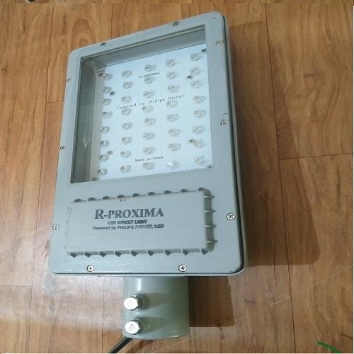 80 Watt LED Street Light