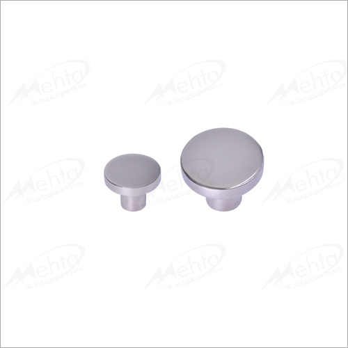 Furniture Fitting Coin Knob