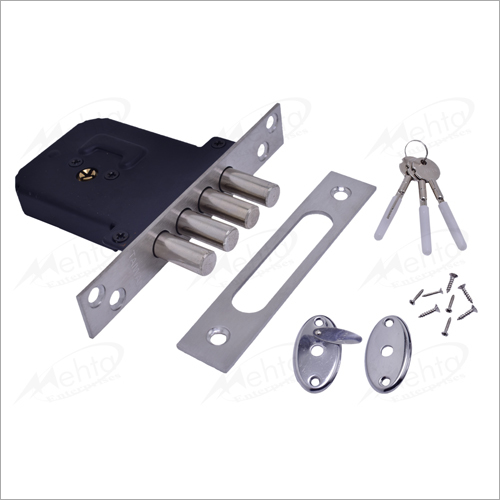 Furniture Lock (Lock B-016)