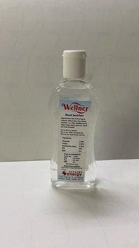 Wellner Hand Sanitizer
