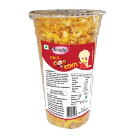Chinese Popcorn