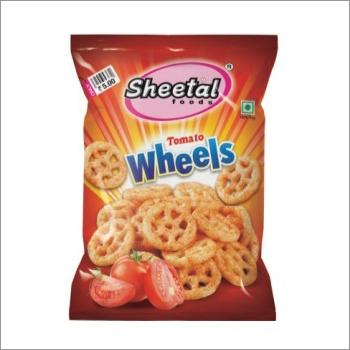 Tomato Wheels chips