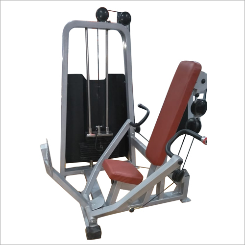 Single Station Home Gym Machine