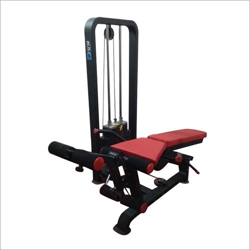 Leg Curl Extension Machine
