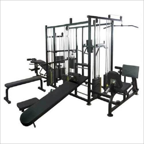 12 Station Multi Gym Machine