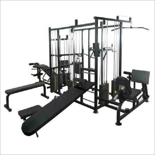 12 Station Multi Gym Machine