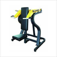 Shoulder Press Hammer Machine