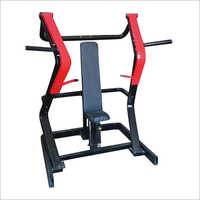 Gym Shoulder Press