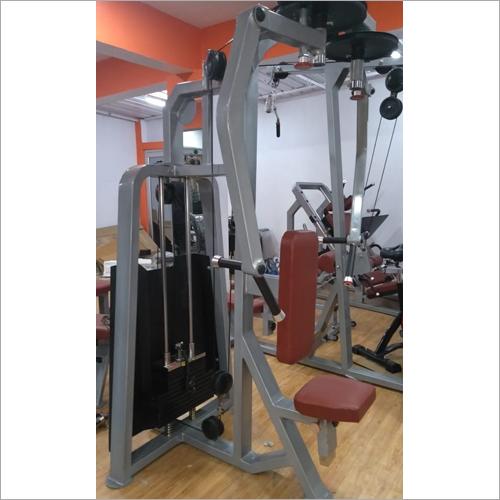 Butterfly Gym Machine