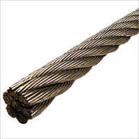 Steel Wires For Rope