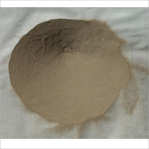 Zircon Sand Powder
