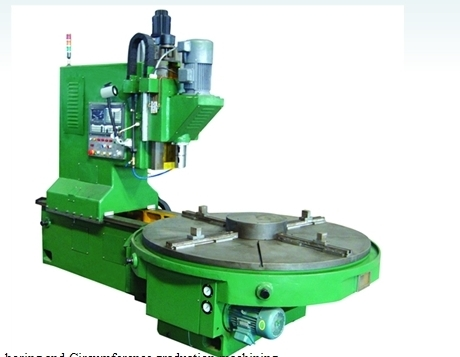 Bore Drill Machine