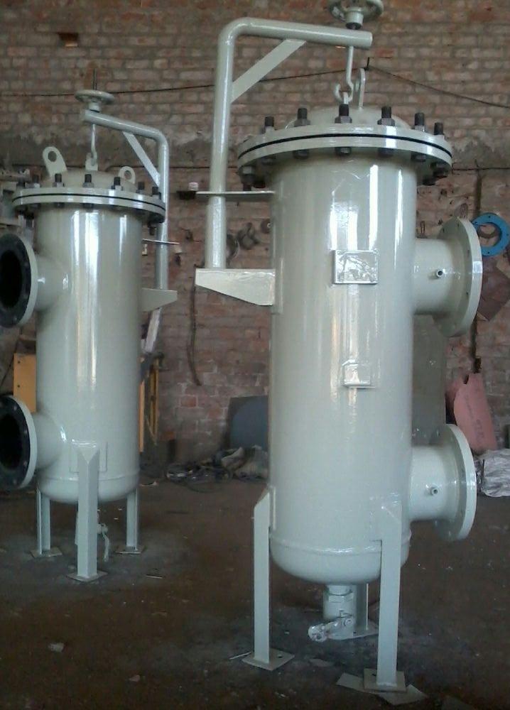 Nitrogen Gas Filter