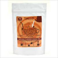 Zingysip Premium Regular Tea With Burnt Sugar