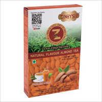 Zingysip Natural Almond Tea