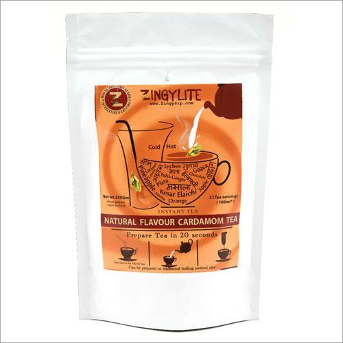 Zingysip zingylite Natural Cardamom Tea