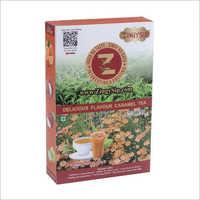 Zingysip Instant Caramel Tea