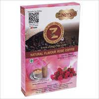 Zingysip Natural Rose Coffee