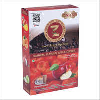 Zingysip Natural Apple Coffee