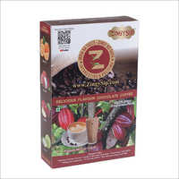 Zingysip Instant Chocolate Coffee