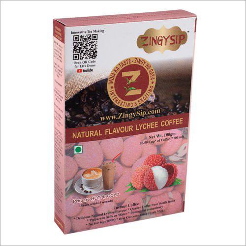 Zingysip Natural Coffee