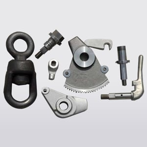 Forged Marine Parts