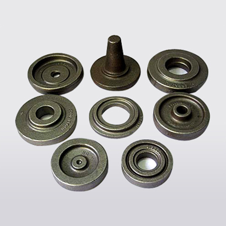 Forged Gears Blanks